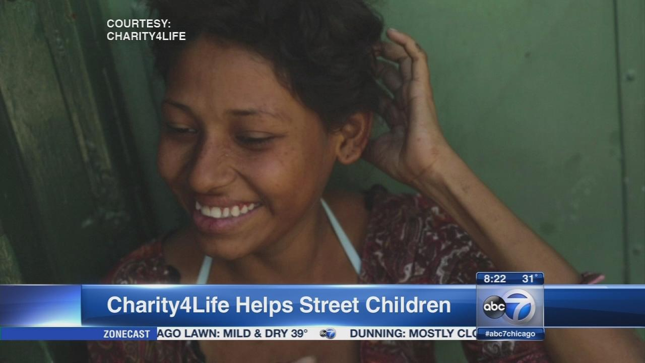 Charity4LIFE fundraises to improve life for children
