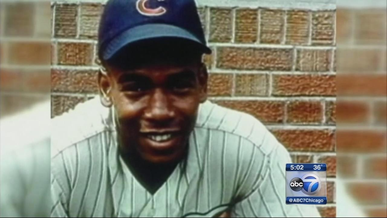 Ernie Banks endeared by generations of fans