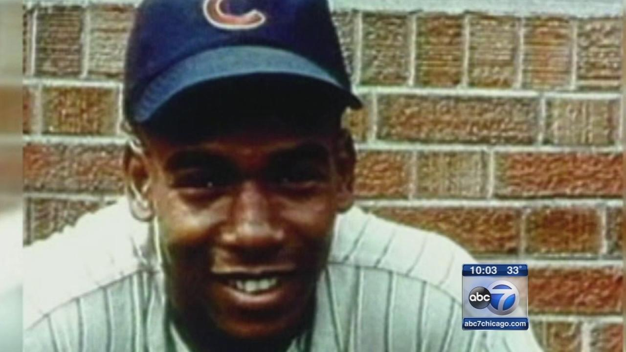 Mr. Cub, Ernie Banks, dies at age 83