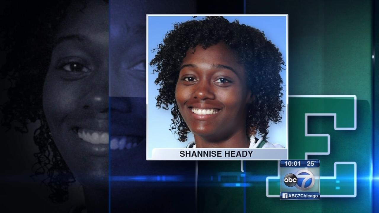 Hazel Crest college student killed in Michigan crash