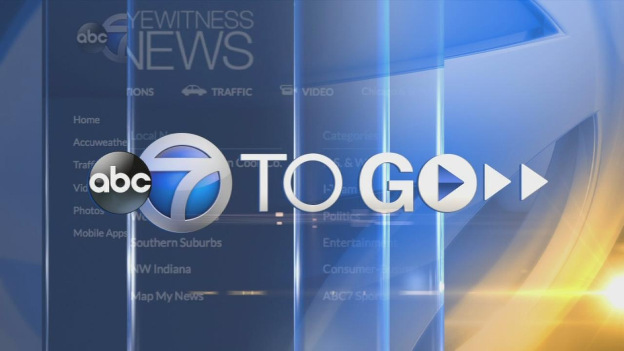 ABC7 To Go: Jan. 26, 2015