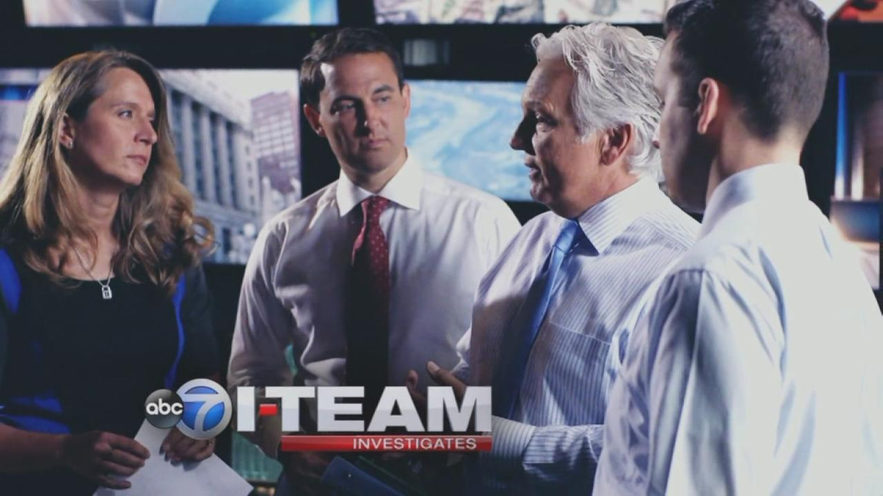 I-Team Investigations
