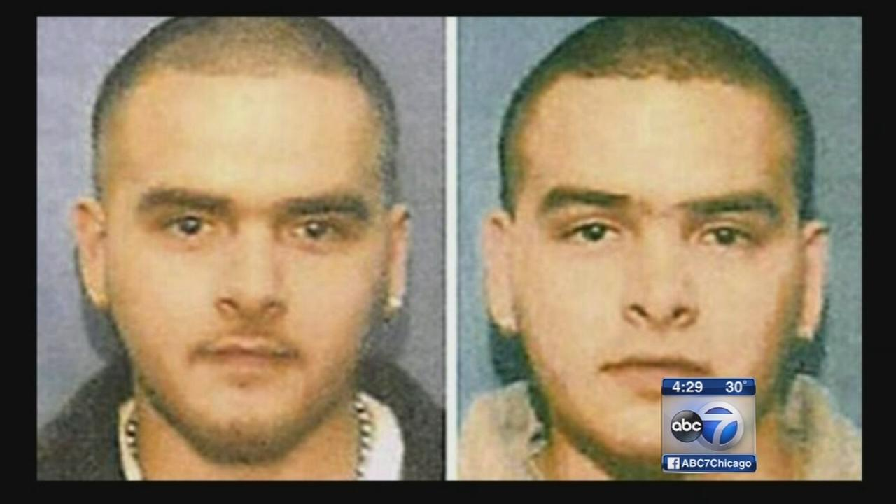 Flores brothers get 14 years on drug charges
