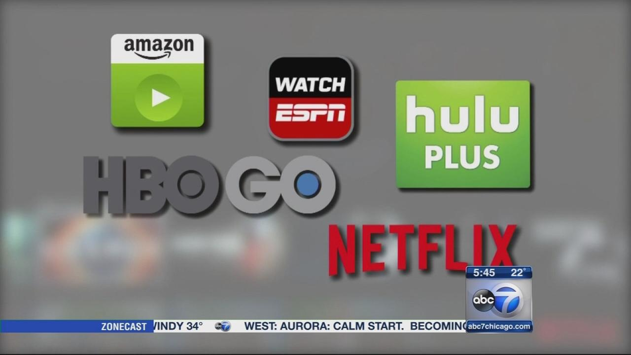 Consumer Reports: Sharing streaming passwords