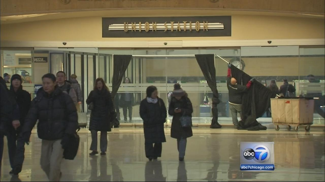 Union Station to undergo major renovation