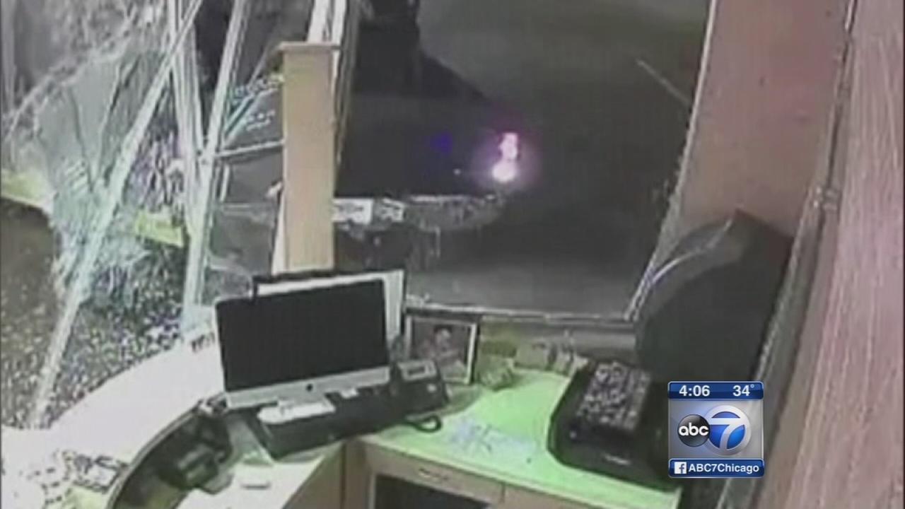 ATM smash-and-grabs on the rise nationwide