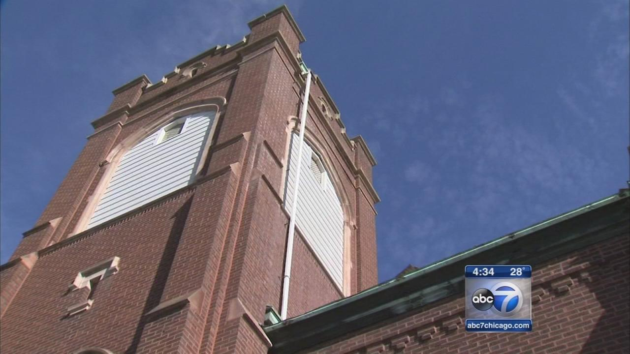 Cicero officials close church amid disrepair concerns