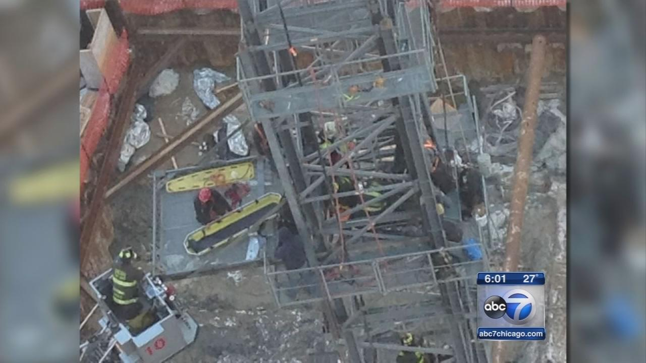 Worker killed in crane accident