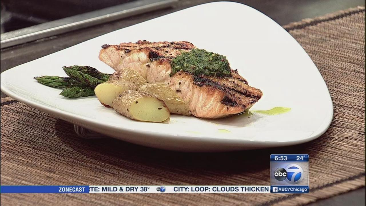 Level Two offers menu benefitting Lurie Hospital