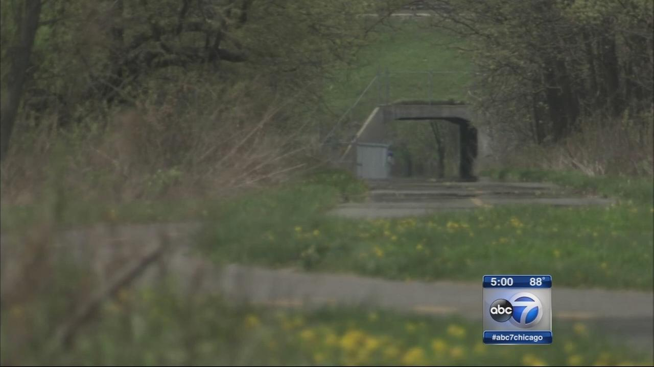 Woman attacked on northwest Indiana bike path