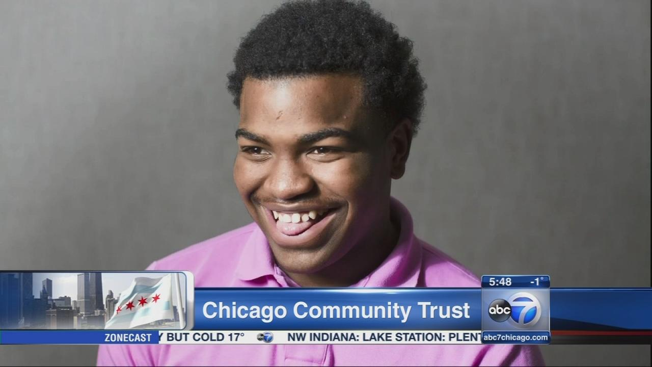 The Chicago Community Trust celebrates 100 years