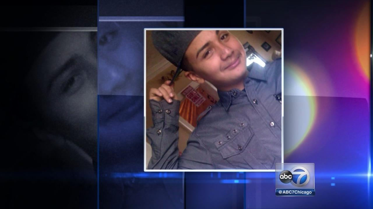 Boy, 13, fatally shot on NW Side over Facebook posts