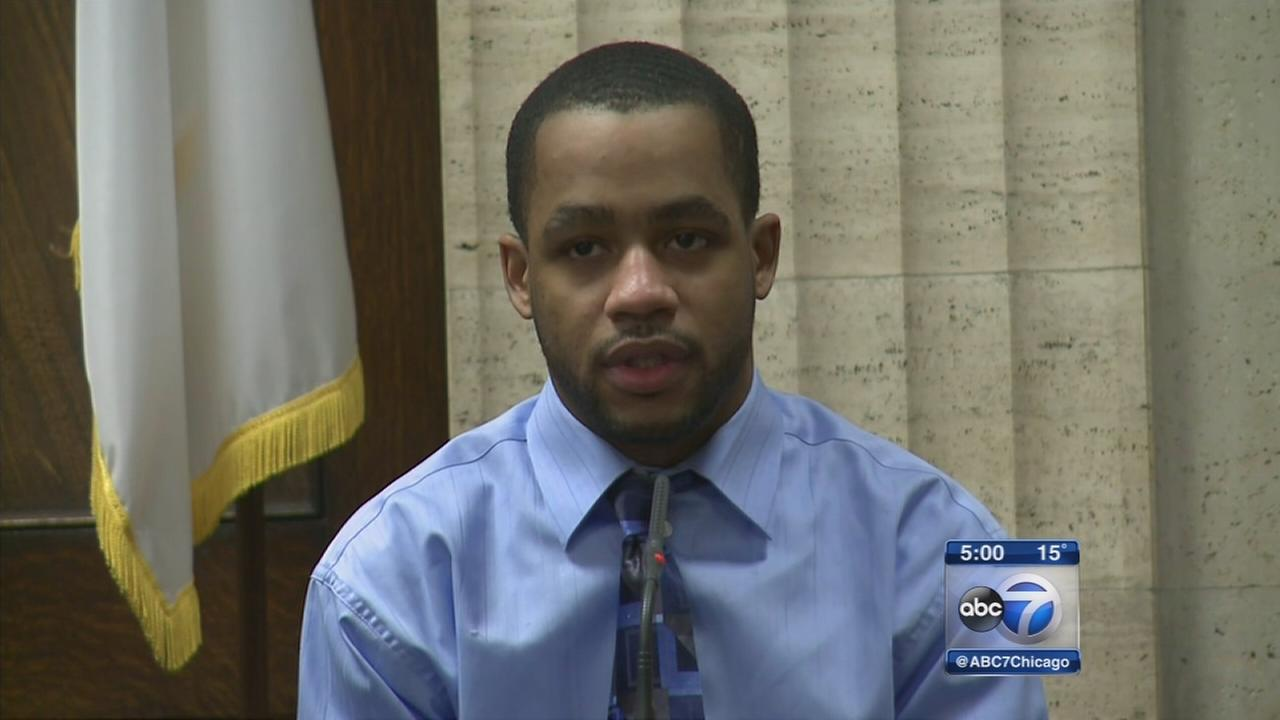 Jury deliberating in Timothy Jones murder trial