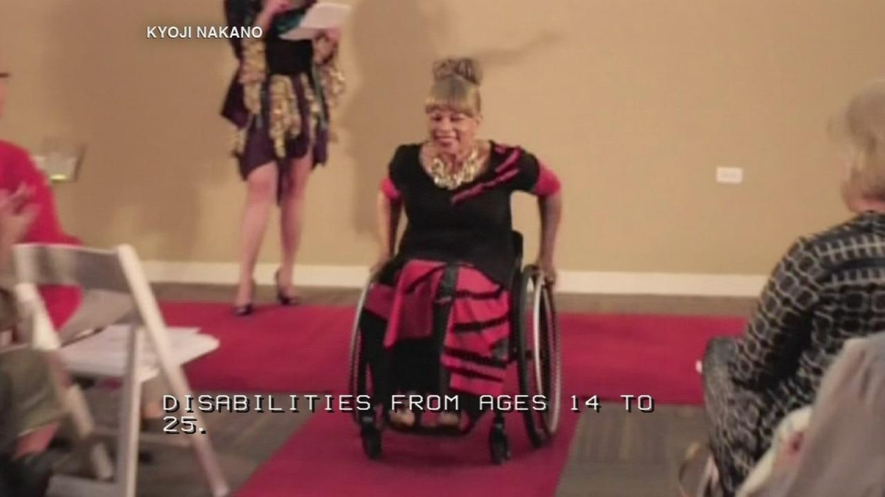 Tellin Tales to host disability fashion show