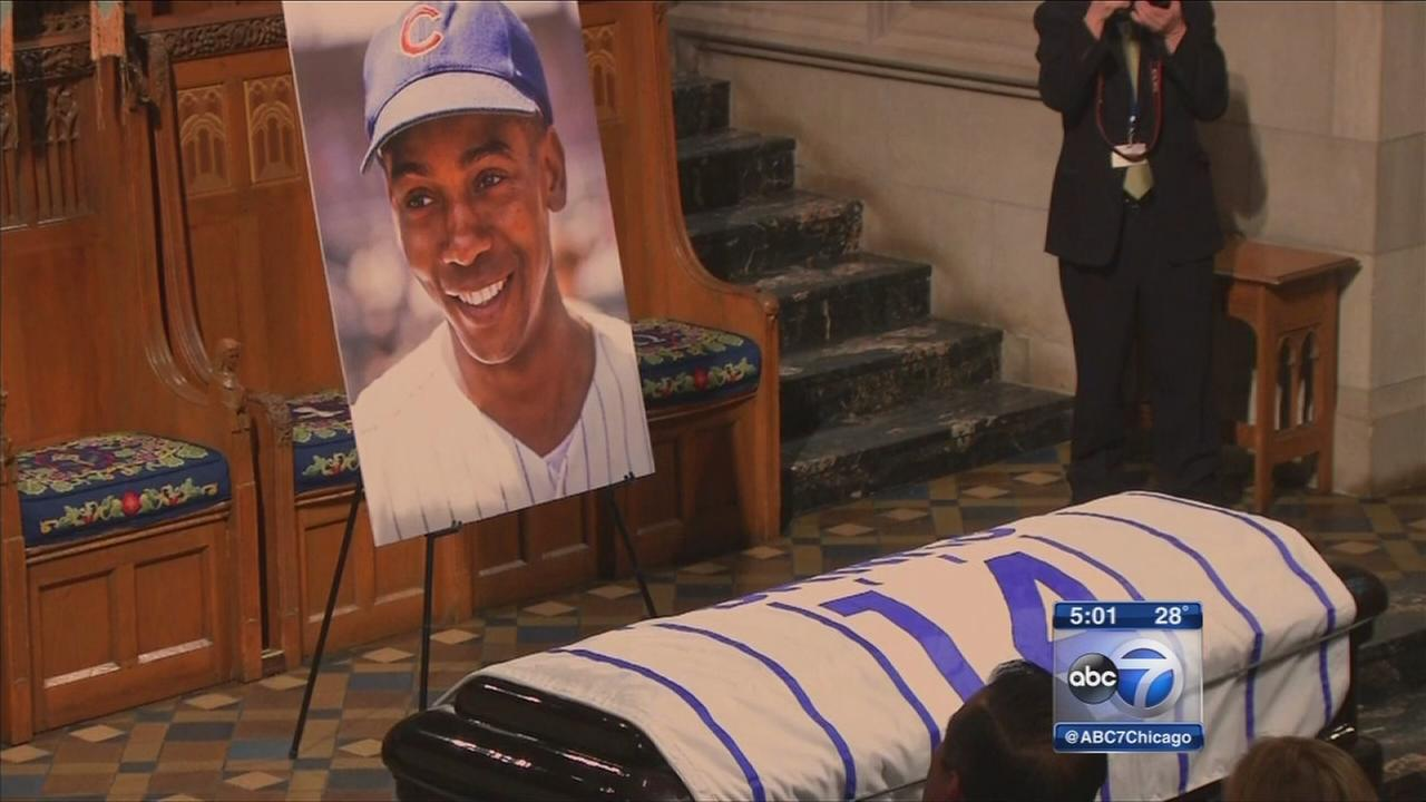 Ernie Banks worth $16,000, lawyer says