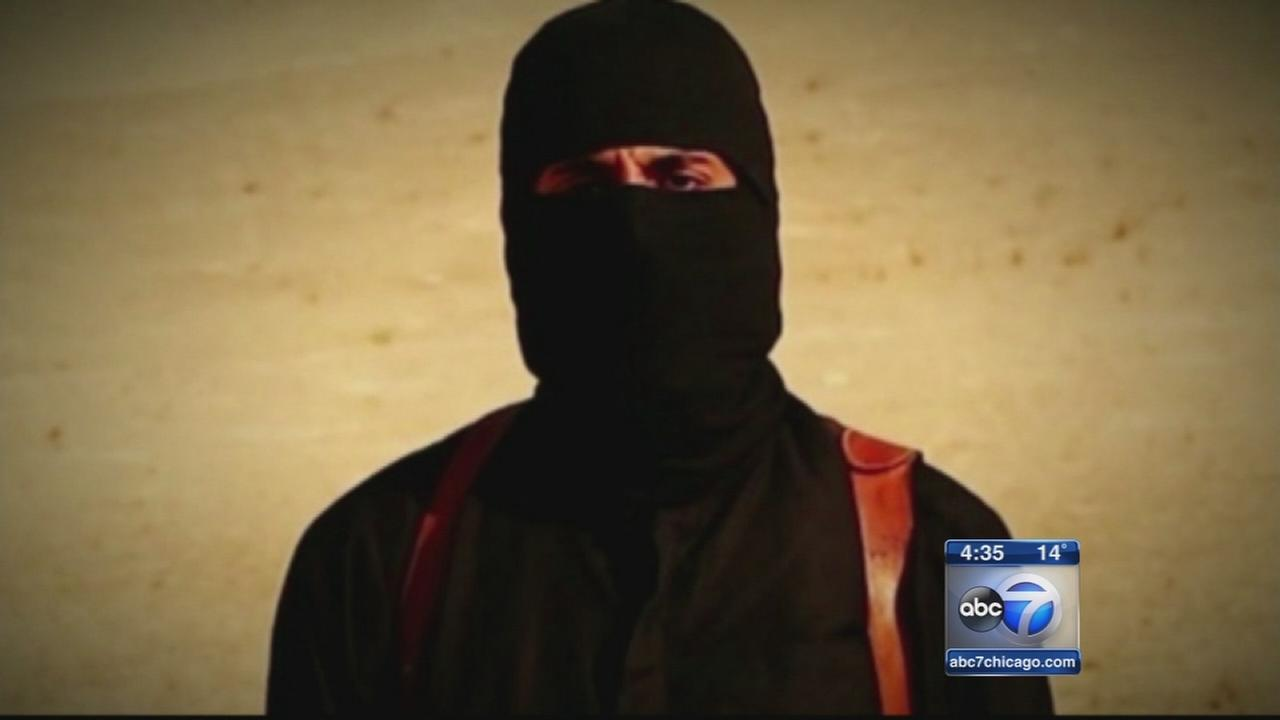 Report: Jihadi John raised in UK