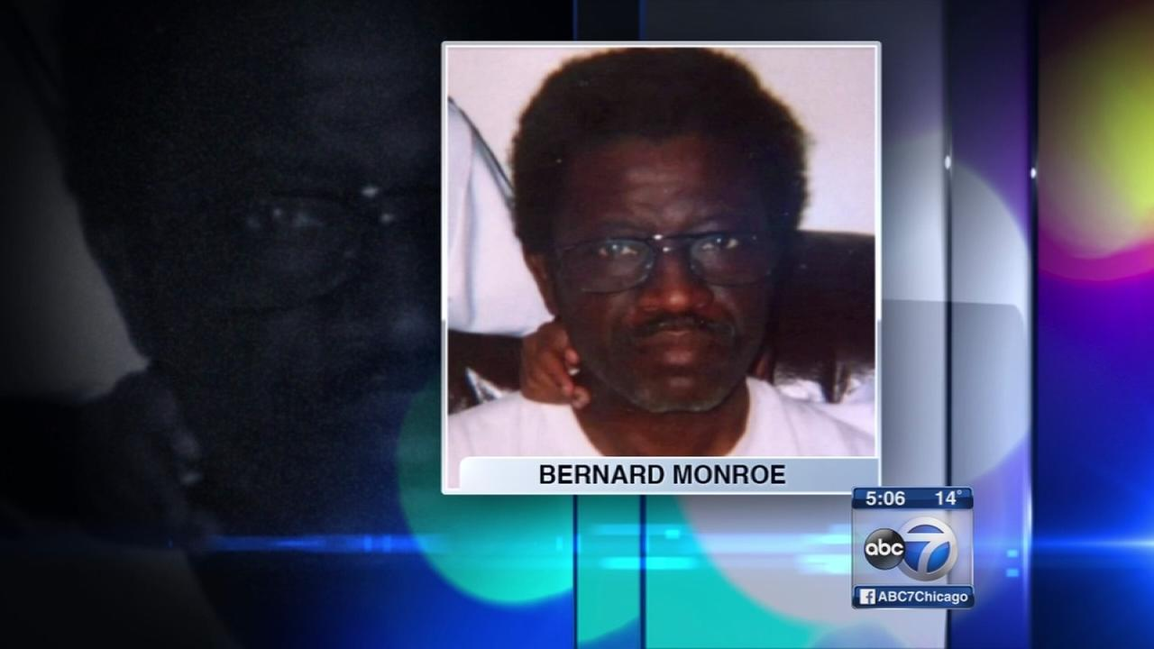 Man fatally shot while shoveling snow