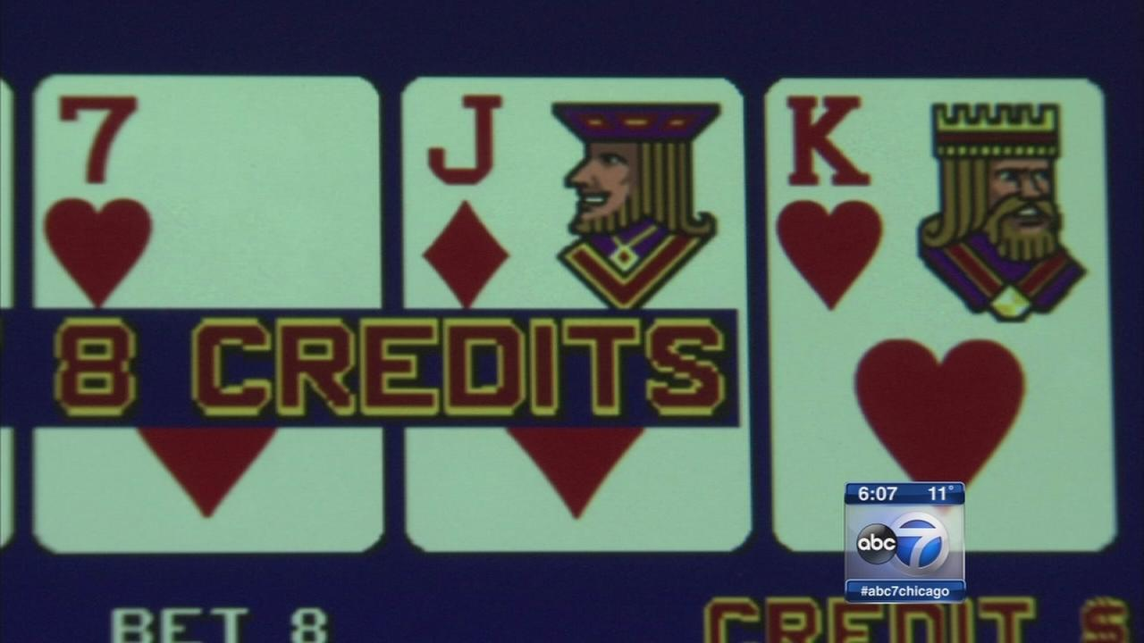 Video gaming licenses in limbo costing Illinois millions
