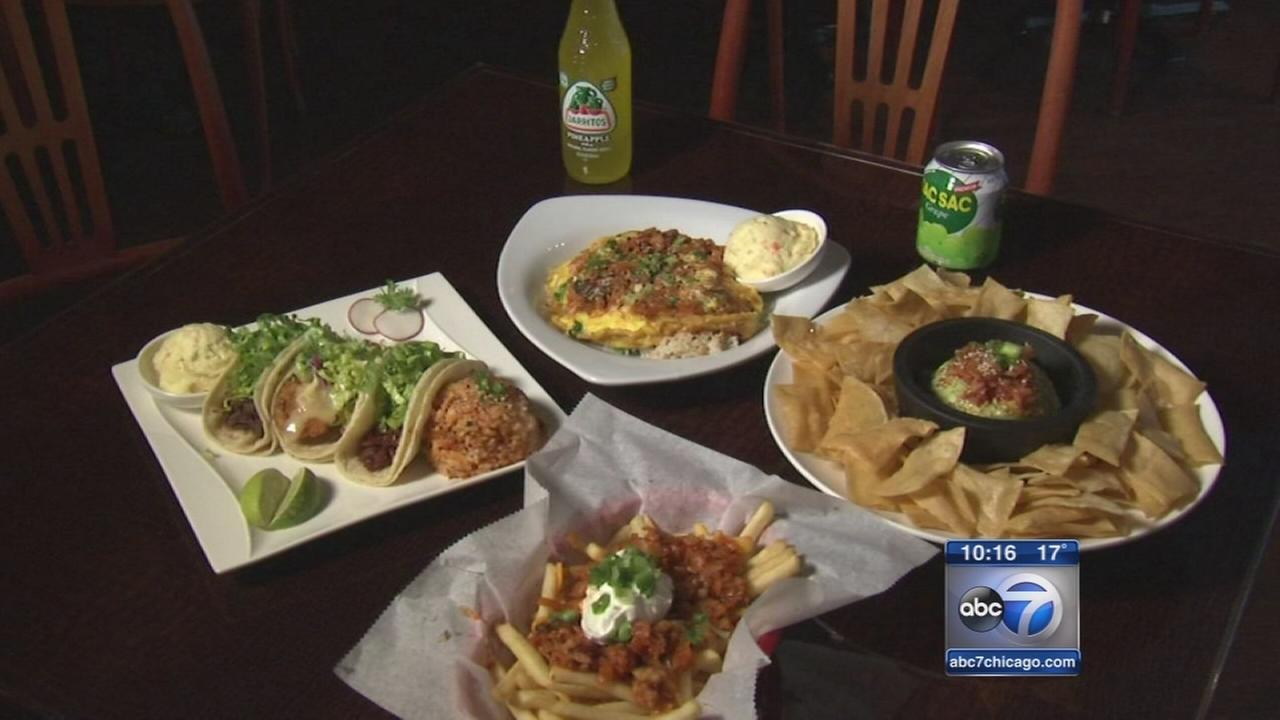 TaKOs Koreanos fuses Korean, Mexican cuisine