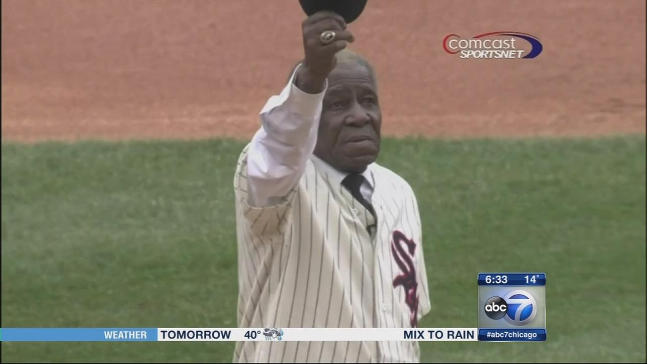 Minnie Minoso mourned by fans