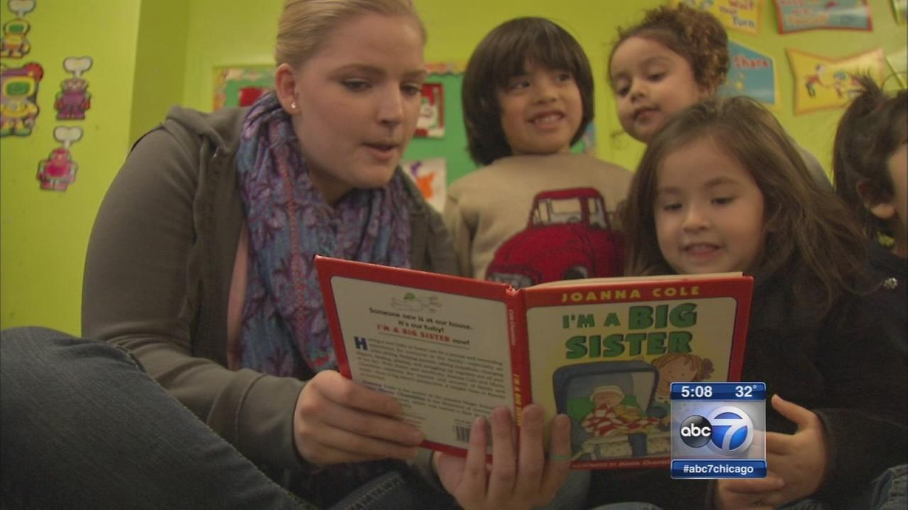 Child care advocates demand funding for state program