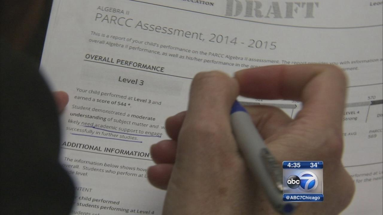 230,000 CPS students prepare to take PARCC exam