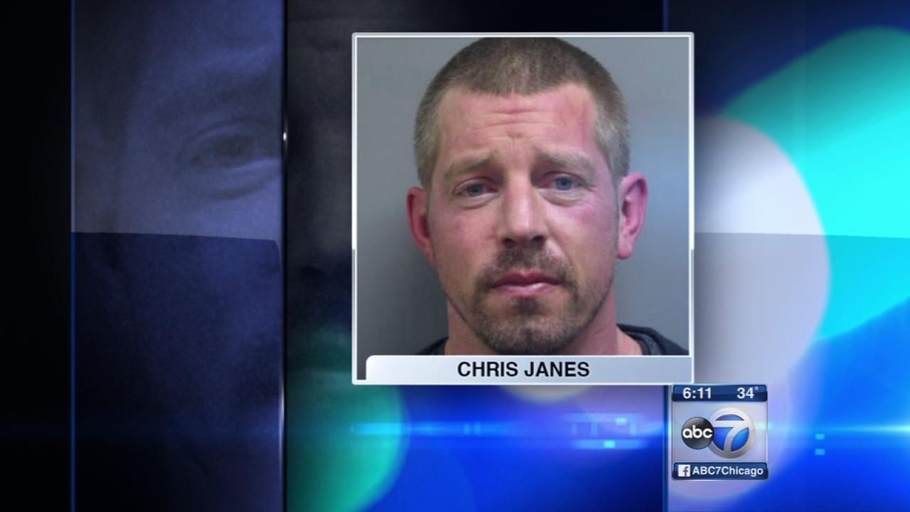 Evergreen Park Little League coach arrested