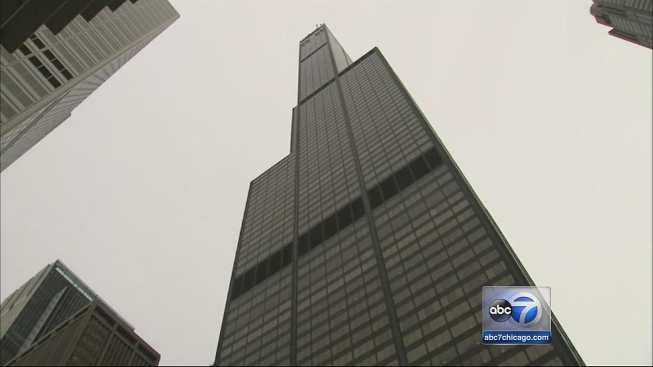 Willis Tower may be going up for sale, report says