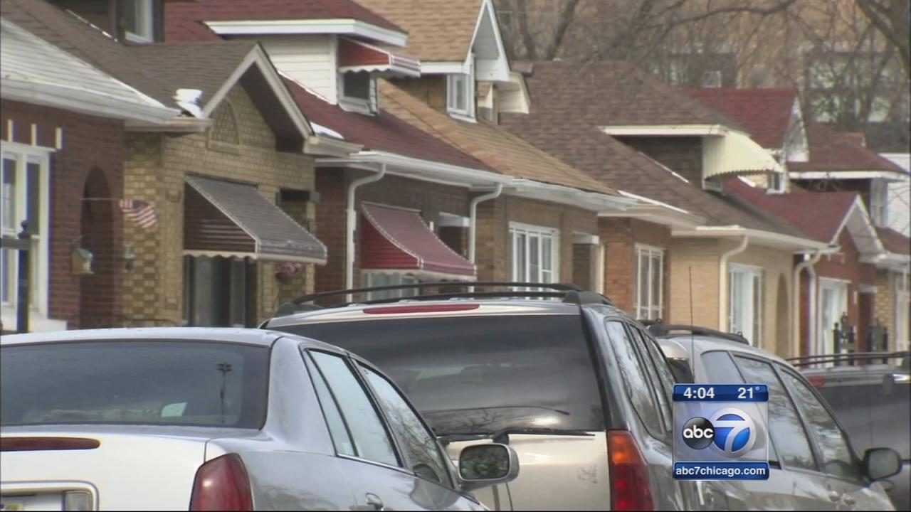 Police warn of 7 residential burglaries on NW Side