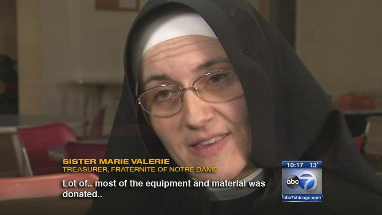 Boiler backstory on Chicago nuns left without heat