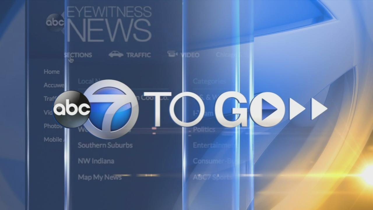 ABC7 To Go 3-5-15