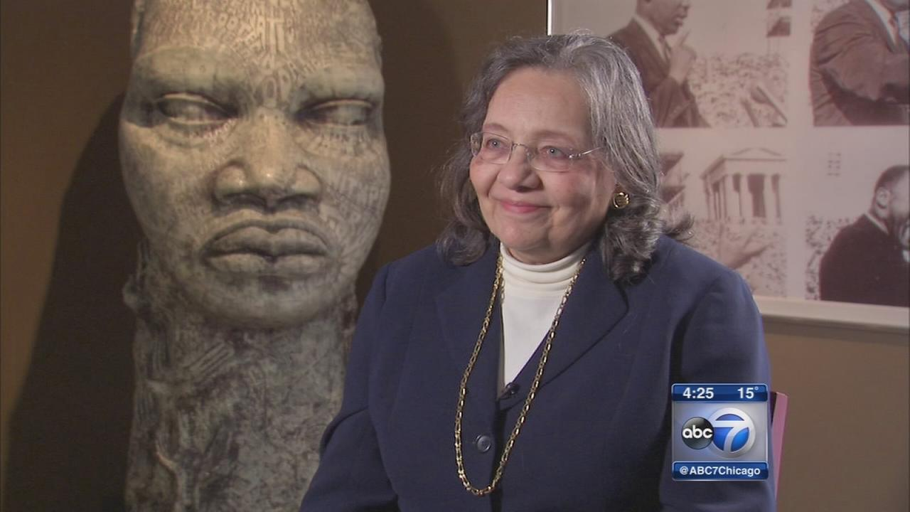 Diane Nash, civil rights leader, remembers Selma