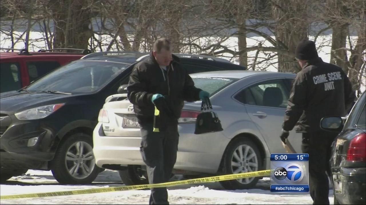 Woman killed in University Park murder suicide