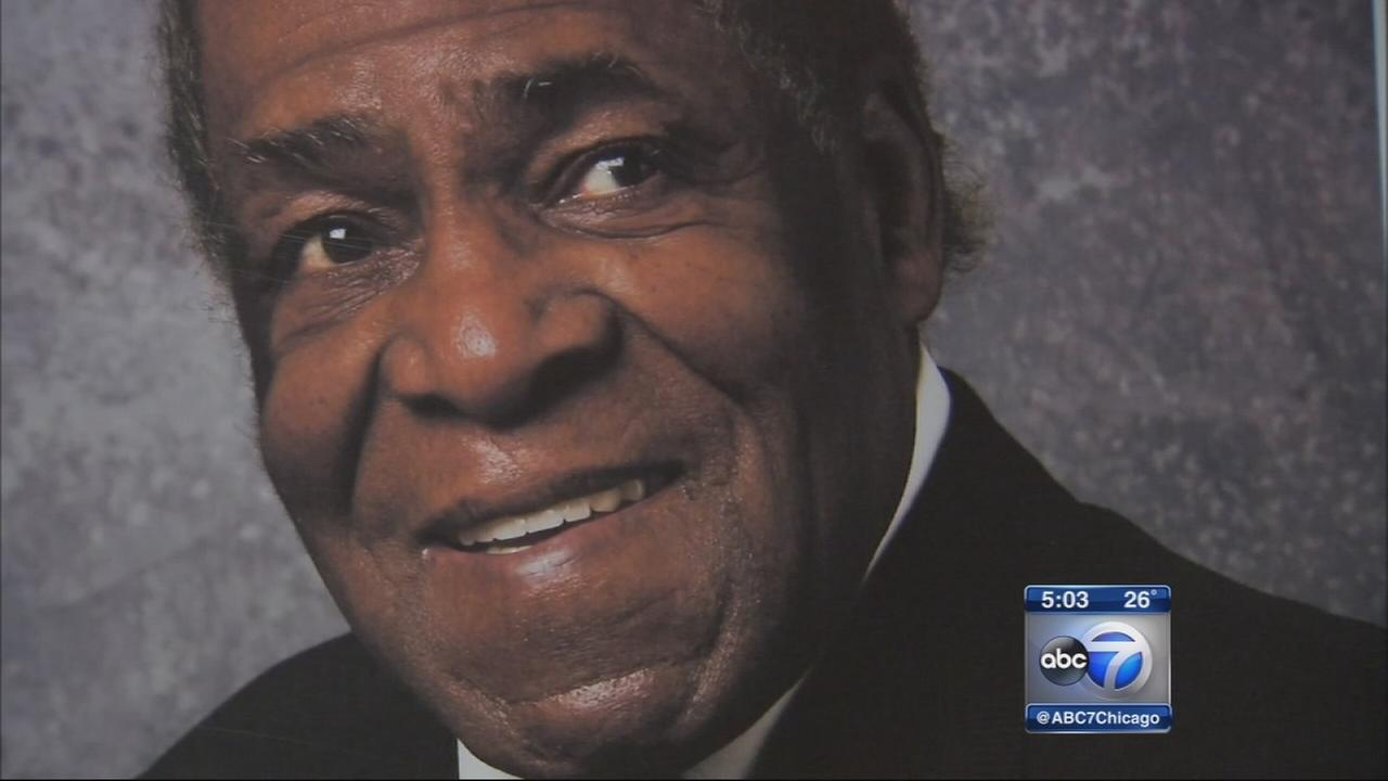 Minnie Minoso remembered at visitation