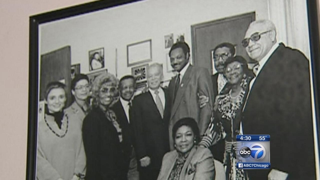 Chicagoans remember Rev. Willie Barrow