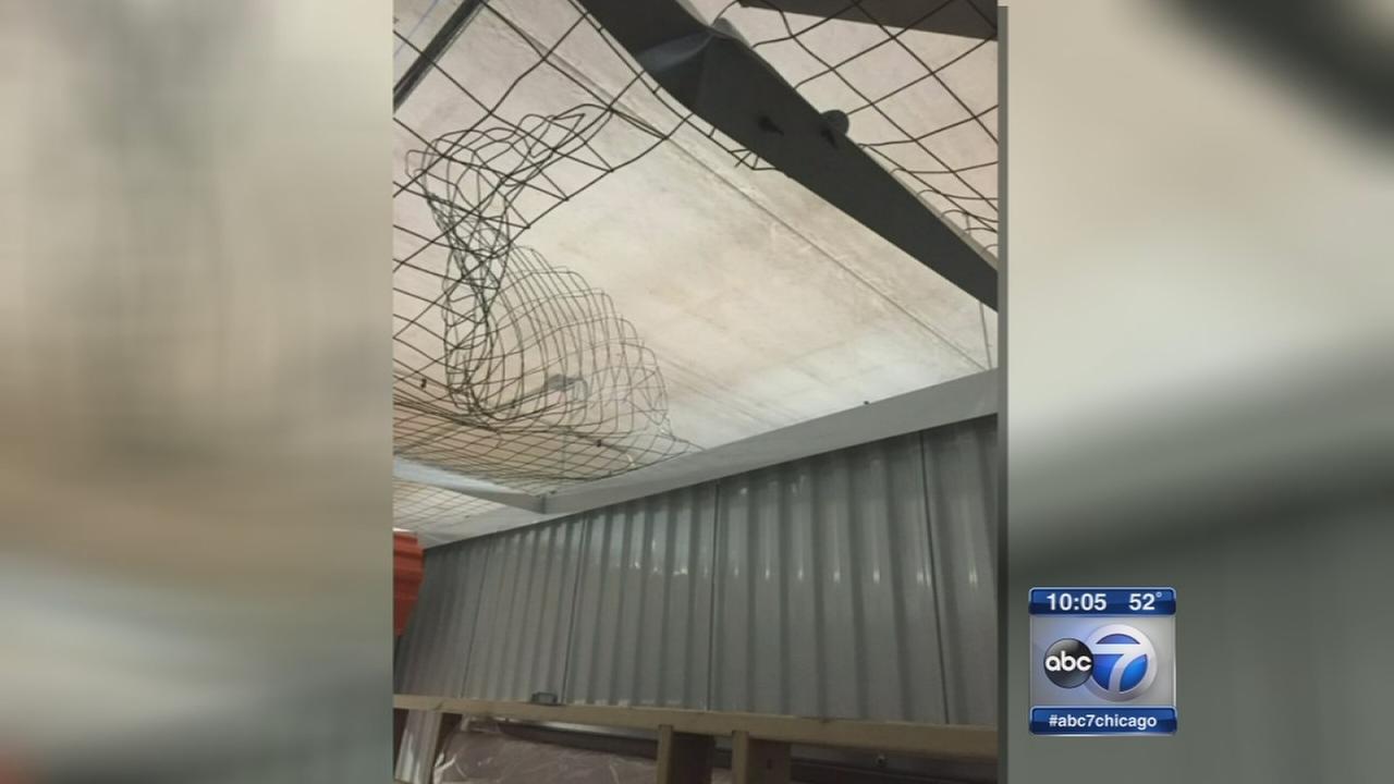 Renter warns others after storage unit burglarized