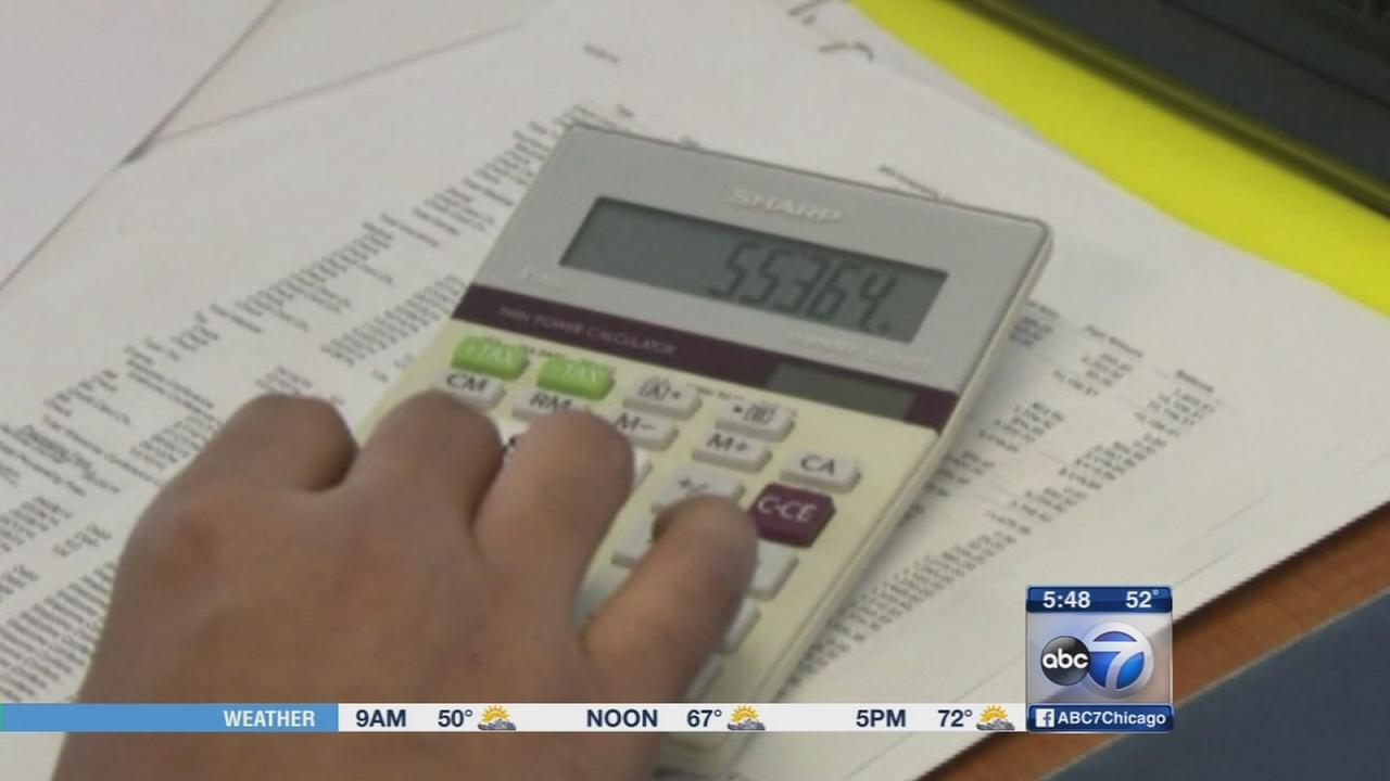 Consumer Reports: Tax mistakes to avoid