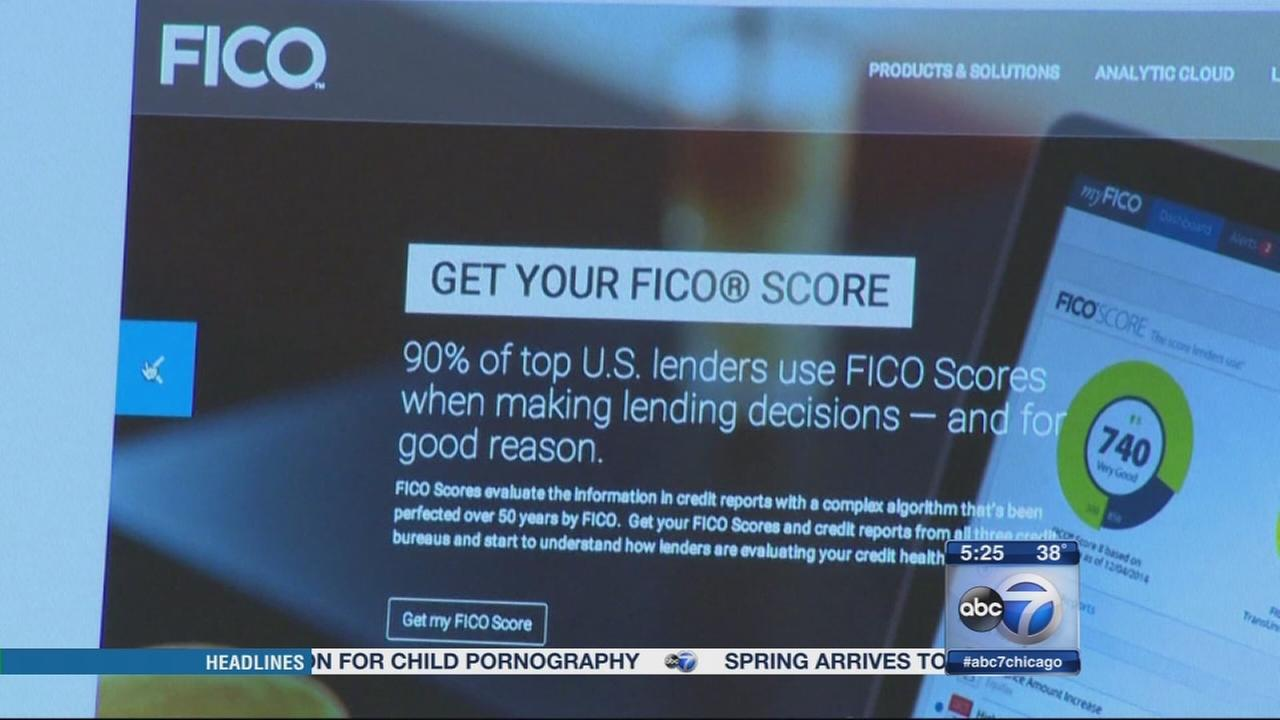 Consumer Reports: A warning about credit score websites