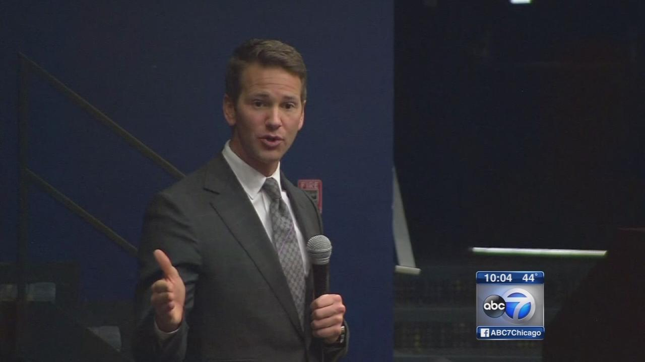 Aaron Schock now on FBI radar