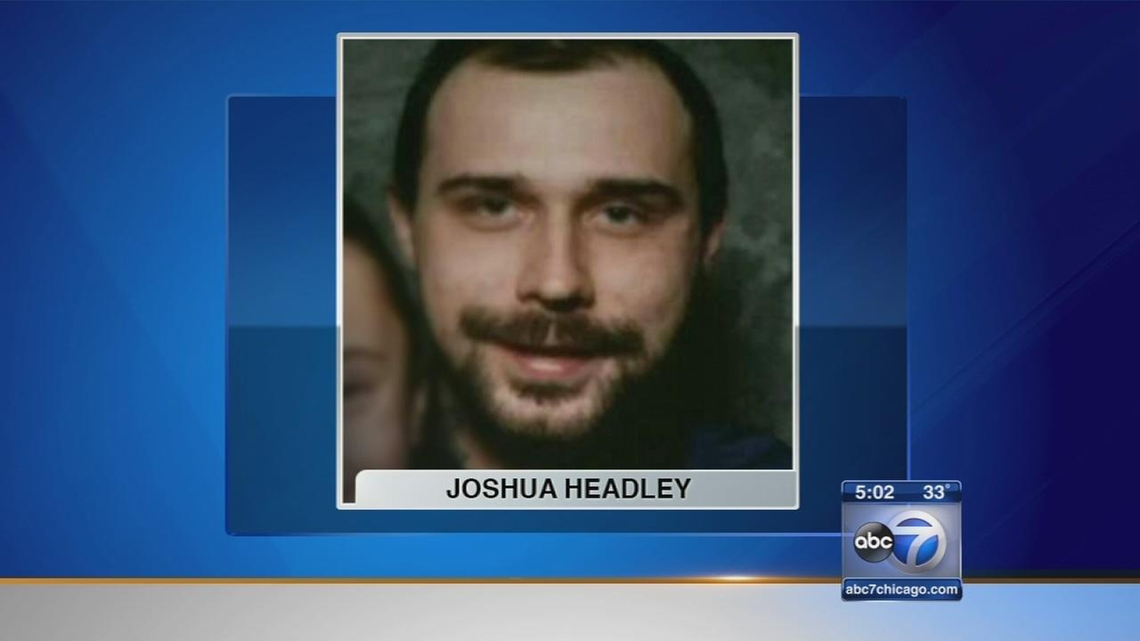 Joshua Headley, 28, fatally stabbed in Indiana sports bar