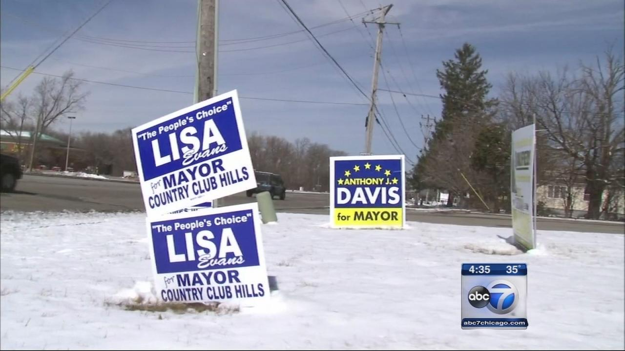 Country Club Hills to elect first new mayor in 27 years