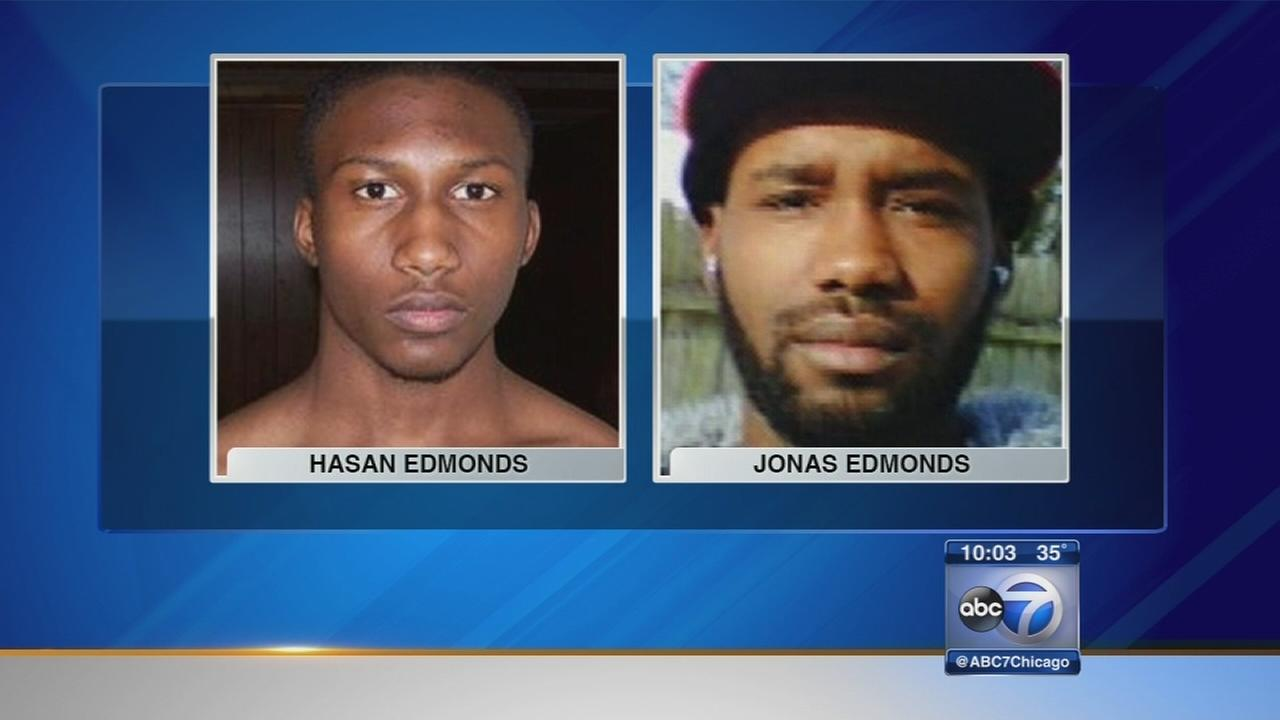 Illinois cousins accused of trying to join ISIS