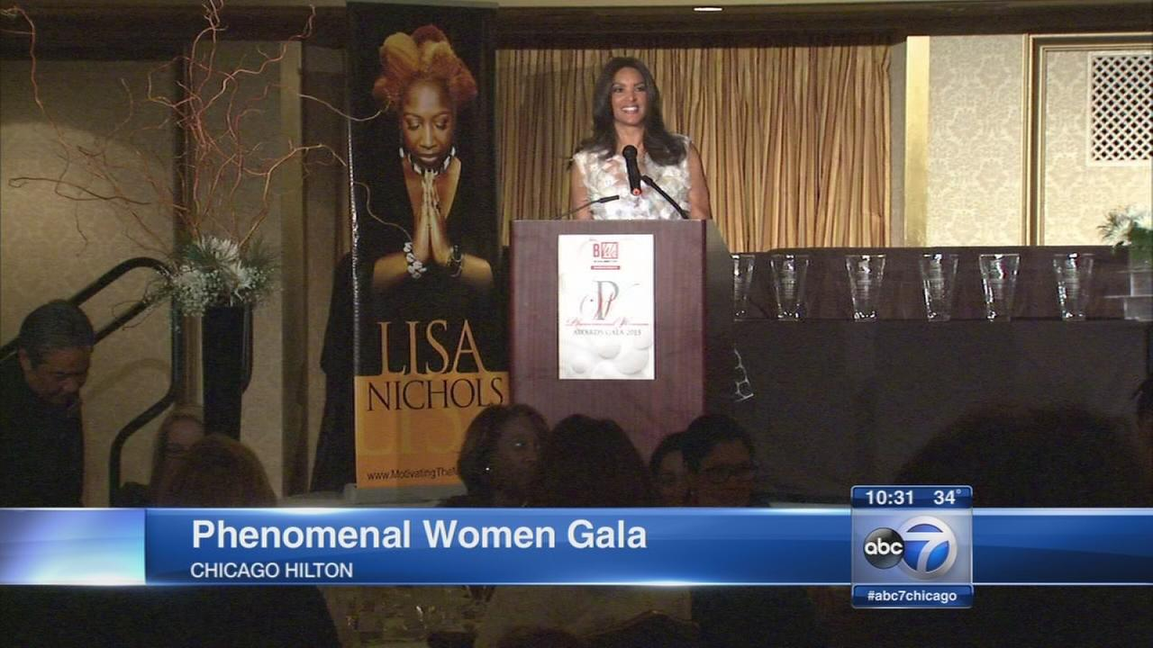 Black Womens Expo honors 11 female leaders