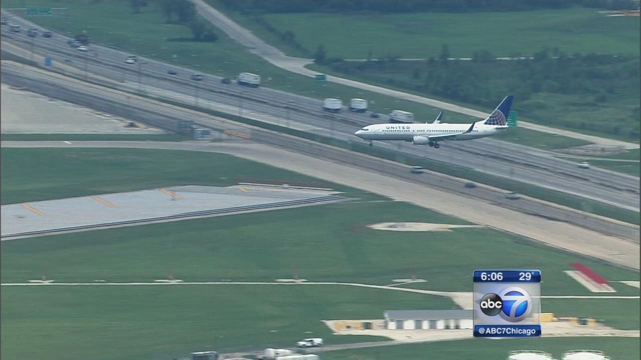 OHare noise problem could cost Emanuel votes on NW Side