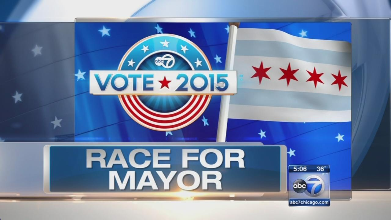 Black Women?s Expo draws mayoral candidates