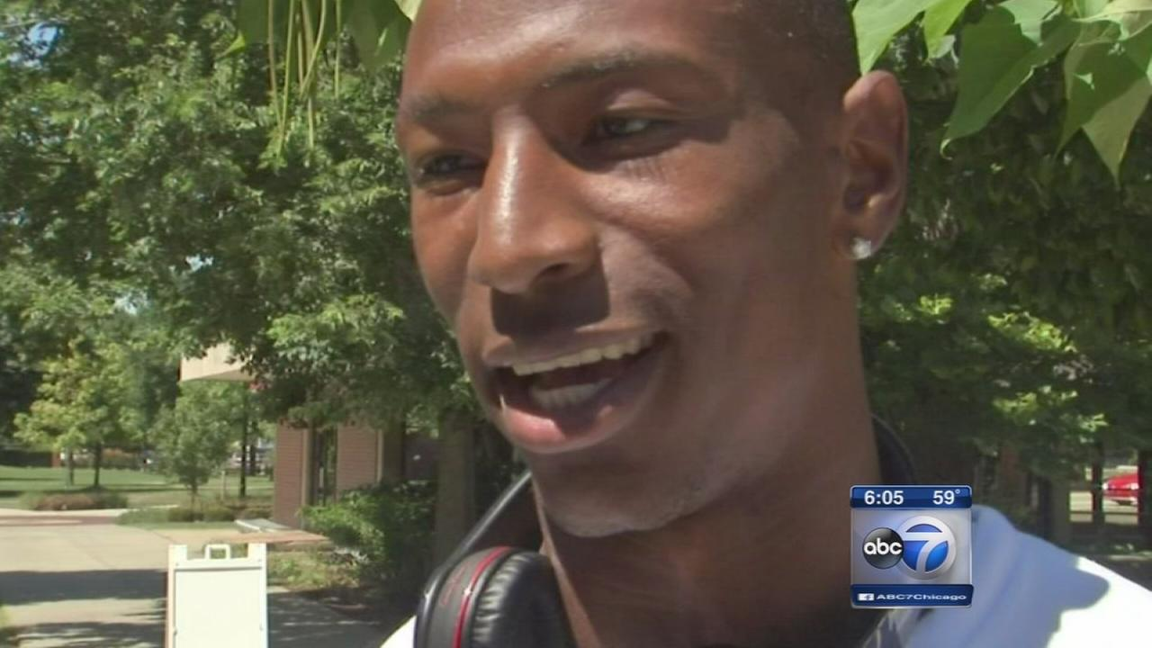 Sam Hurd asks to shorten prison sentence