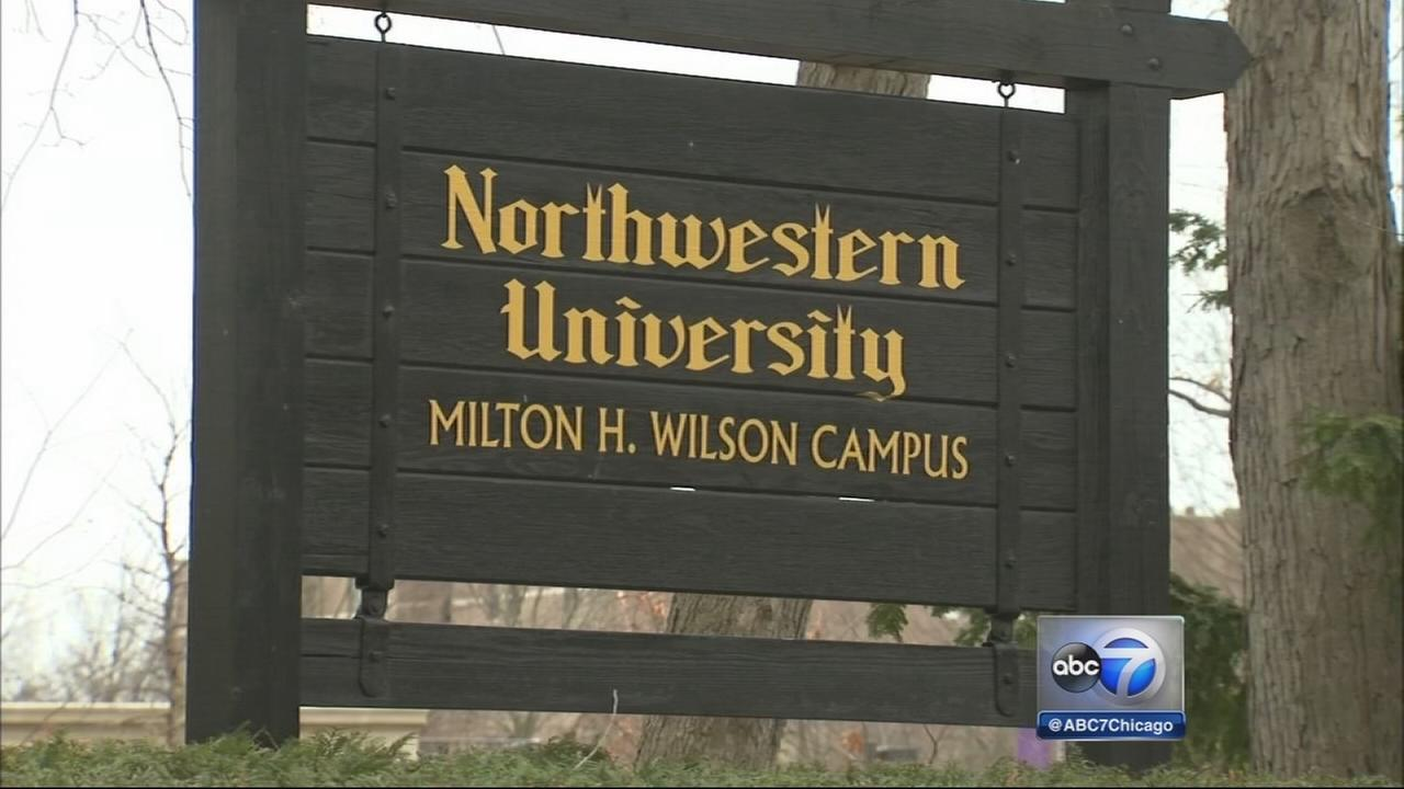 Northwestern student sexually assaulted in dorm