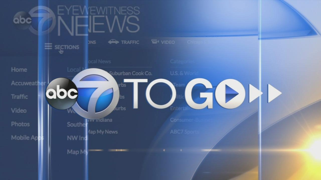 ABC7 To Go for March 31, 2015