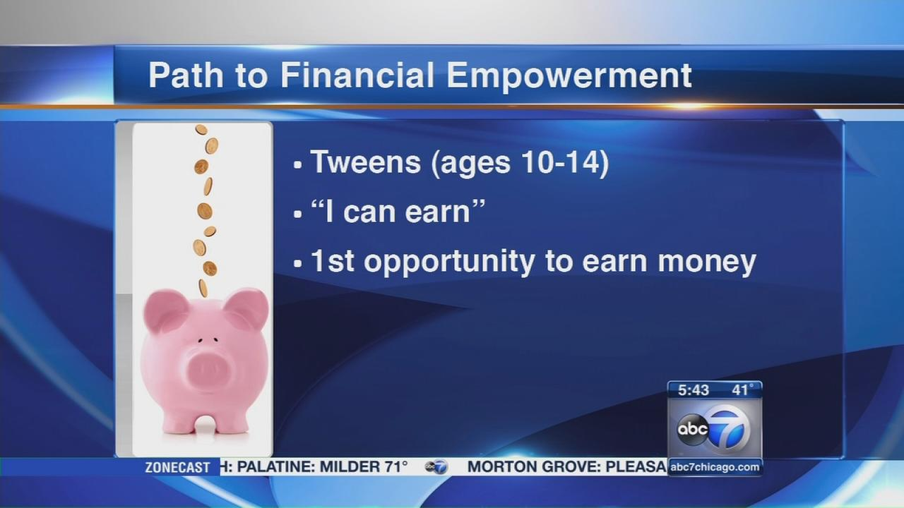 City to offer smart money management tips for children, adults