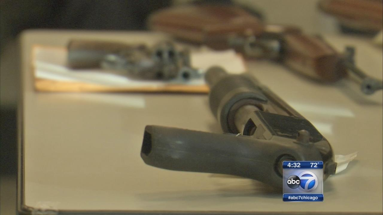 Chicago shootings up 40 percent in 2015